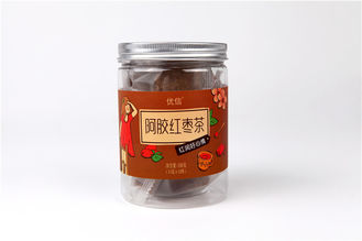 Dietary Solid Drink Womens Red Dates Tea With Donkey Hide Gelatin
