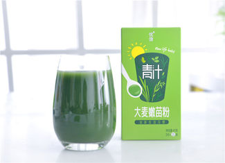 Delicious Health Green Juice Aojiru Green Barley Powder 3gx15 Packs